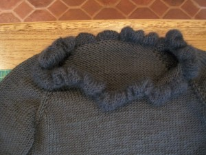 Awen Collar Tutorial by Jennifer Wood